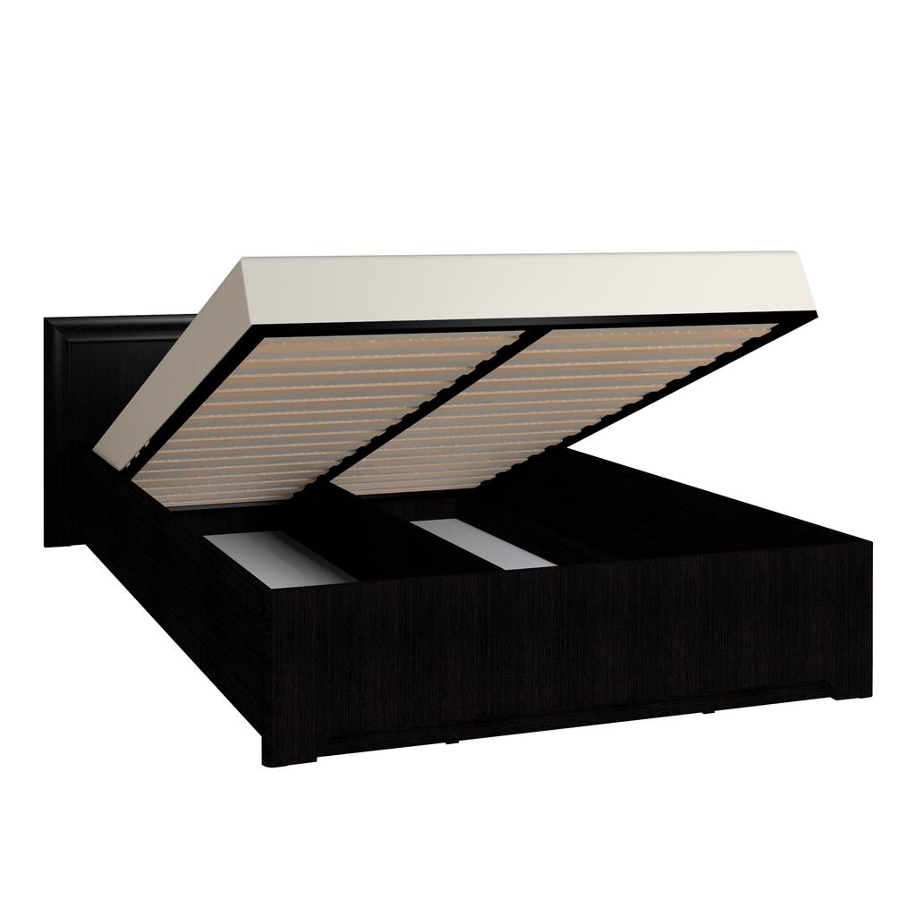 Кровати: Кровать с подъемным механизмом (1600) Анкона 2.2 в Стильная мебель