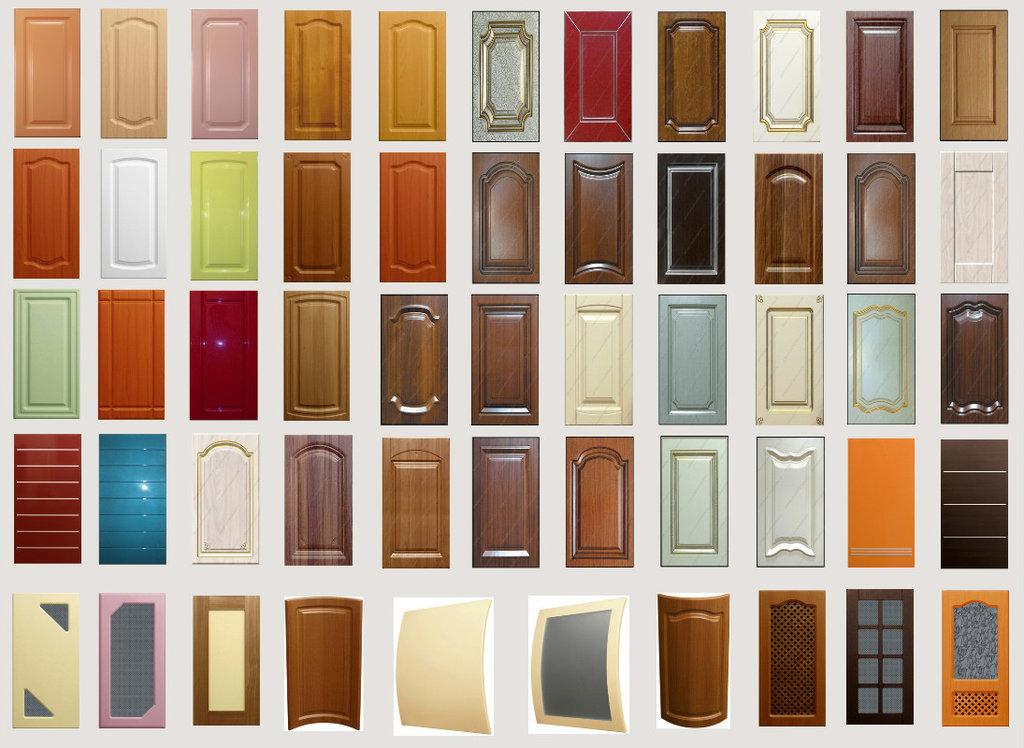Прочее: Изготовление мебельных фасадов в Интерлес, ООО