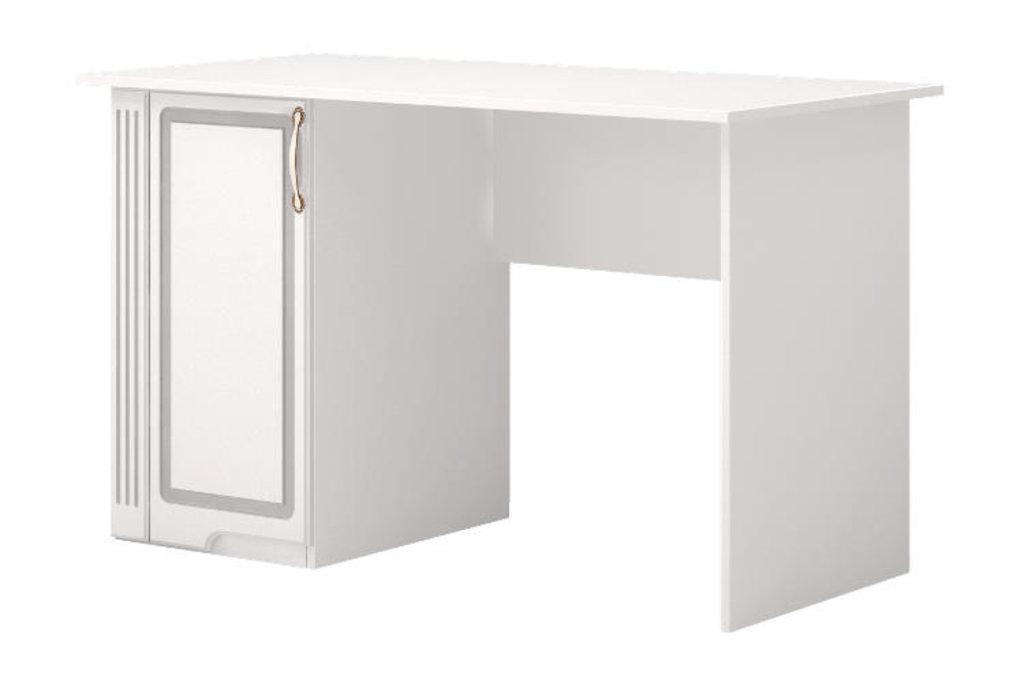 Письменные столы: Письменный стол 34 Виктория в Стильная мебель