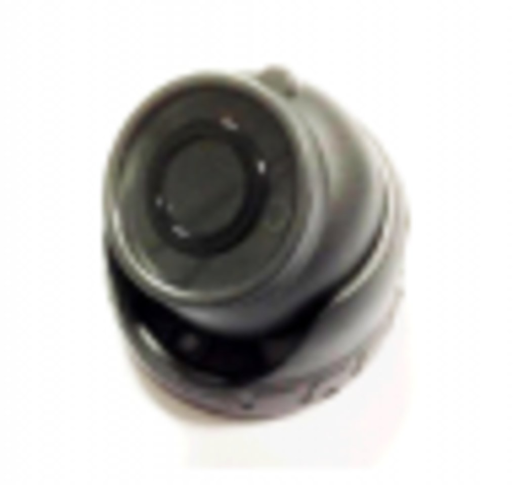 Аналоговые видеокамеры (AHD): Видеокамера MV-H0732M в Микровидео