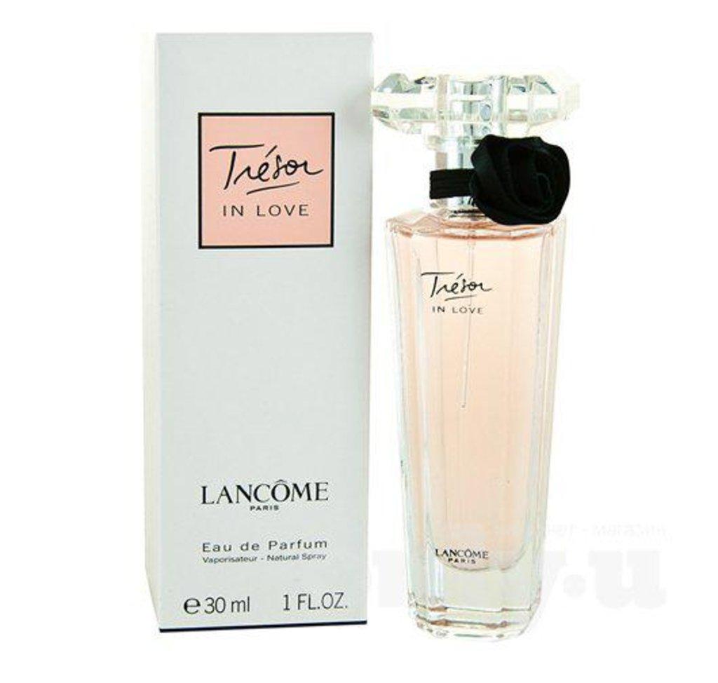 Lancome: Парфюмерная вода L Tresor in love edp ж 30 ml в Элит-парфюм