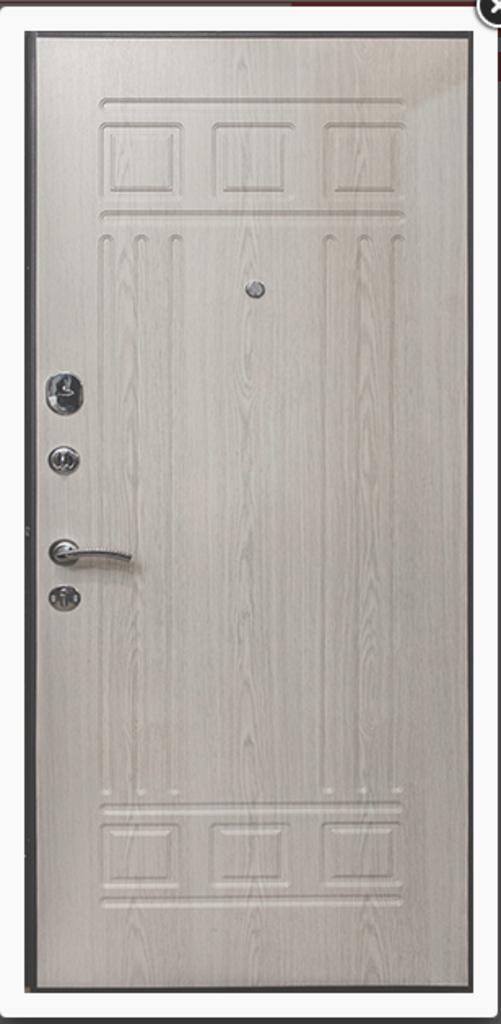 Двери Берсеркер: Входная дверь. Фабрика Берсеркер. Модель G-305 в Двери в Тюмени, межкомнатные двери, входные двери