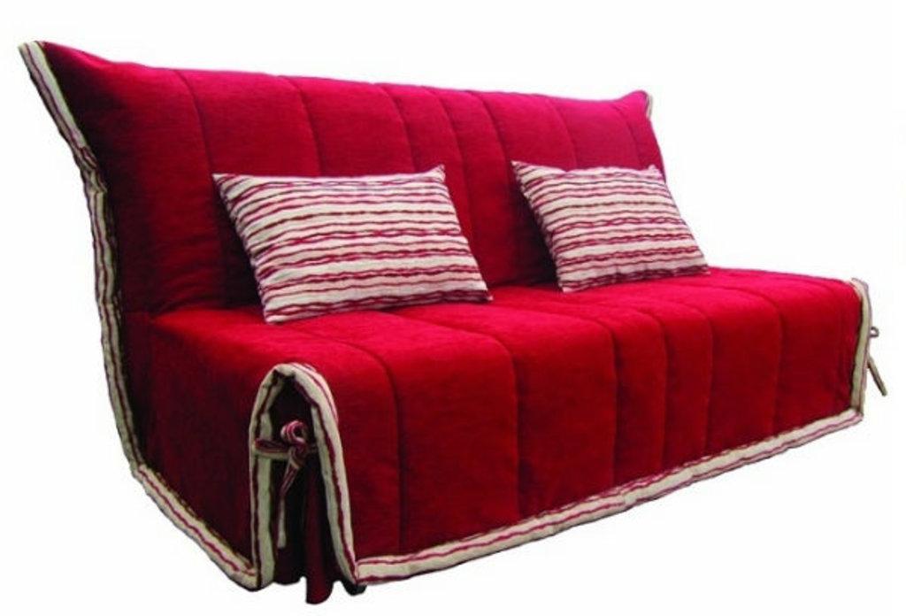 Выкатные диваны и гостевой вариант: Аккордеон в НАША МЕБЕЛЬ, мебельная фабрика, ИП Бунтилов С.Н.