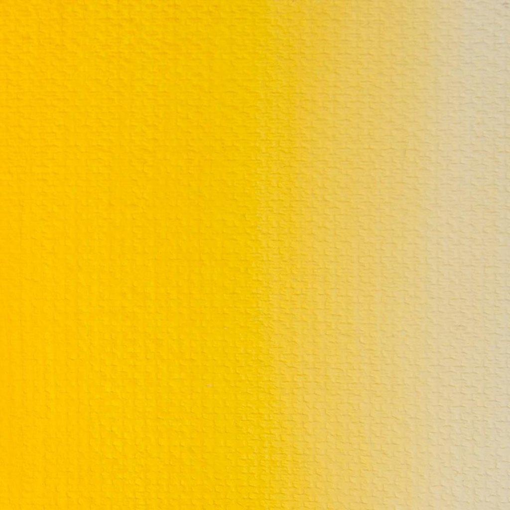 """МАСТЕР-КЛАСС: Краска масляная """"МАСТЕР-КЛАСС"""" кадмий желтый средний  46мл в Шедевр, художественный салон"""