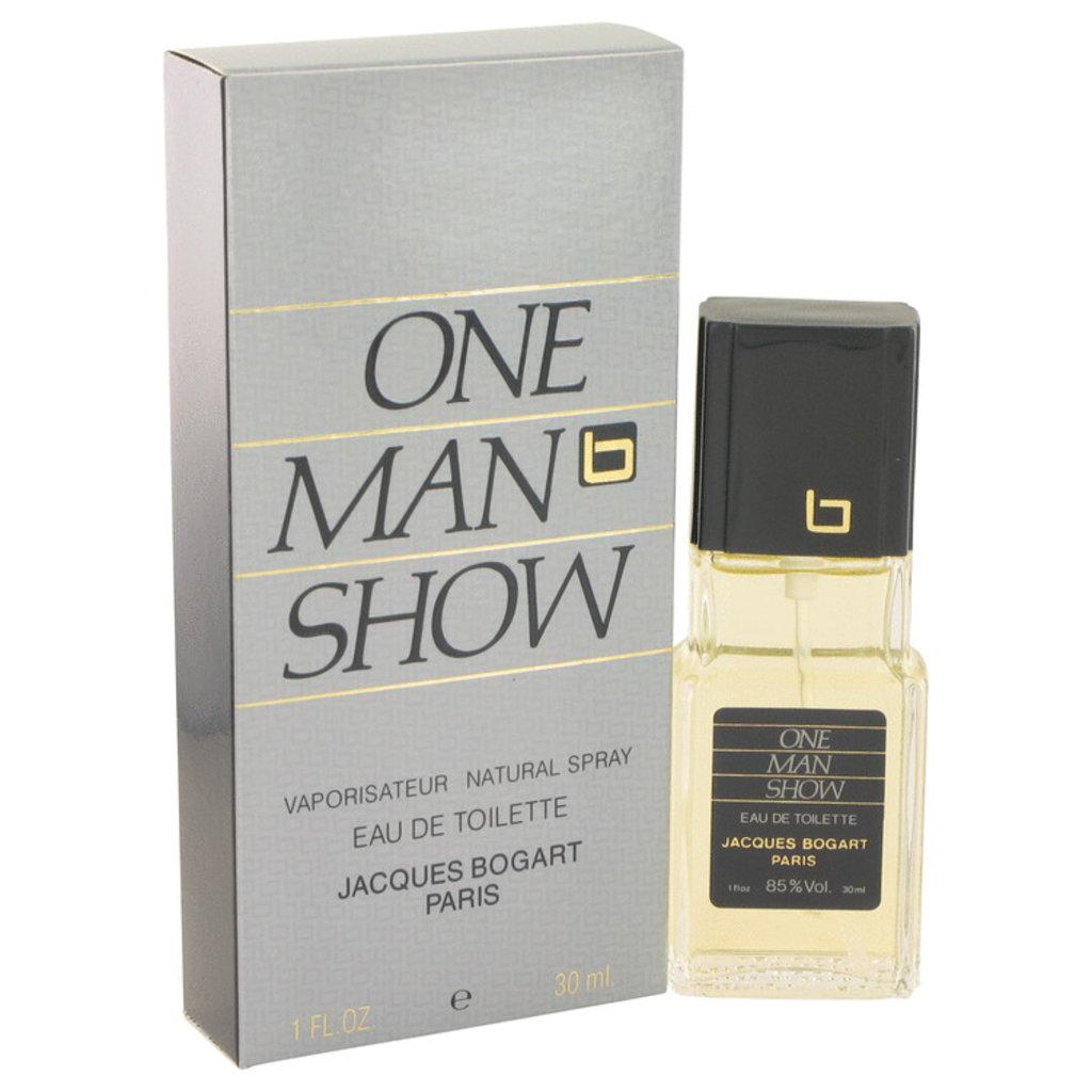 Мужская туалетная вода: Туалетная вода Bogart One Man Show edt м 30 мл в Элит-парфюм
