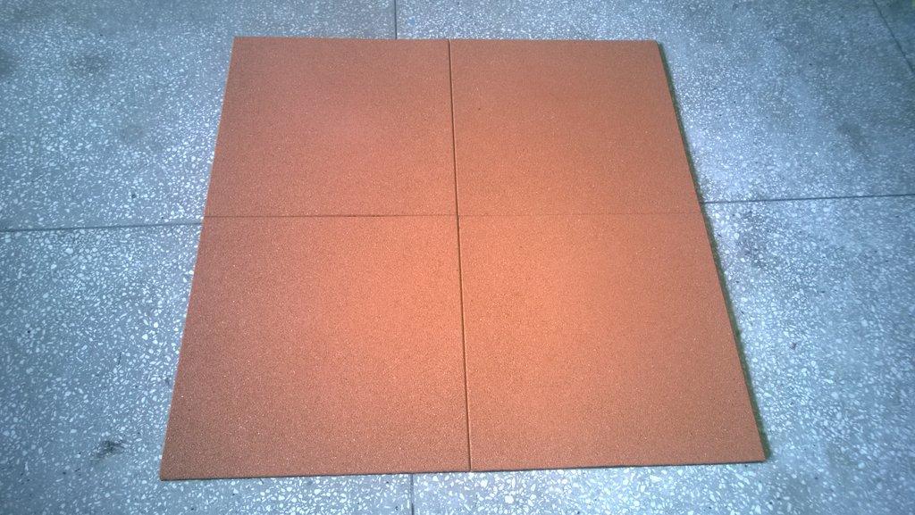 Резиновое напольное покрытие: Резиновое покрытие EcoStep в Экостэп-Юг