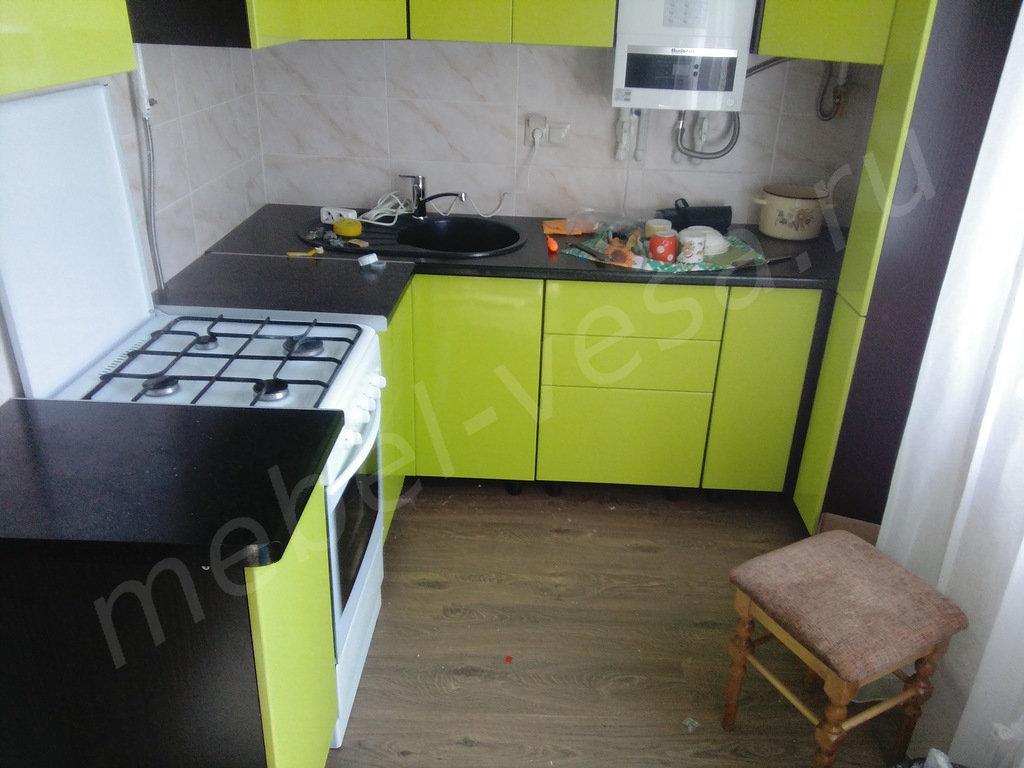 Кухни: Кухня Оливия в Vesa
