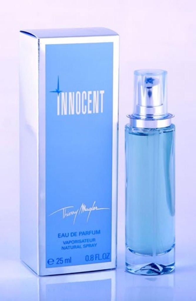 Женская парфюмерная вода Thierry Mugler: Thierry Mugler Angel Innocent edp ж 25 ml в Элит-парфюм