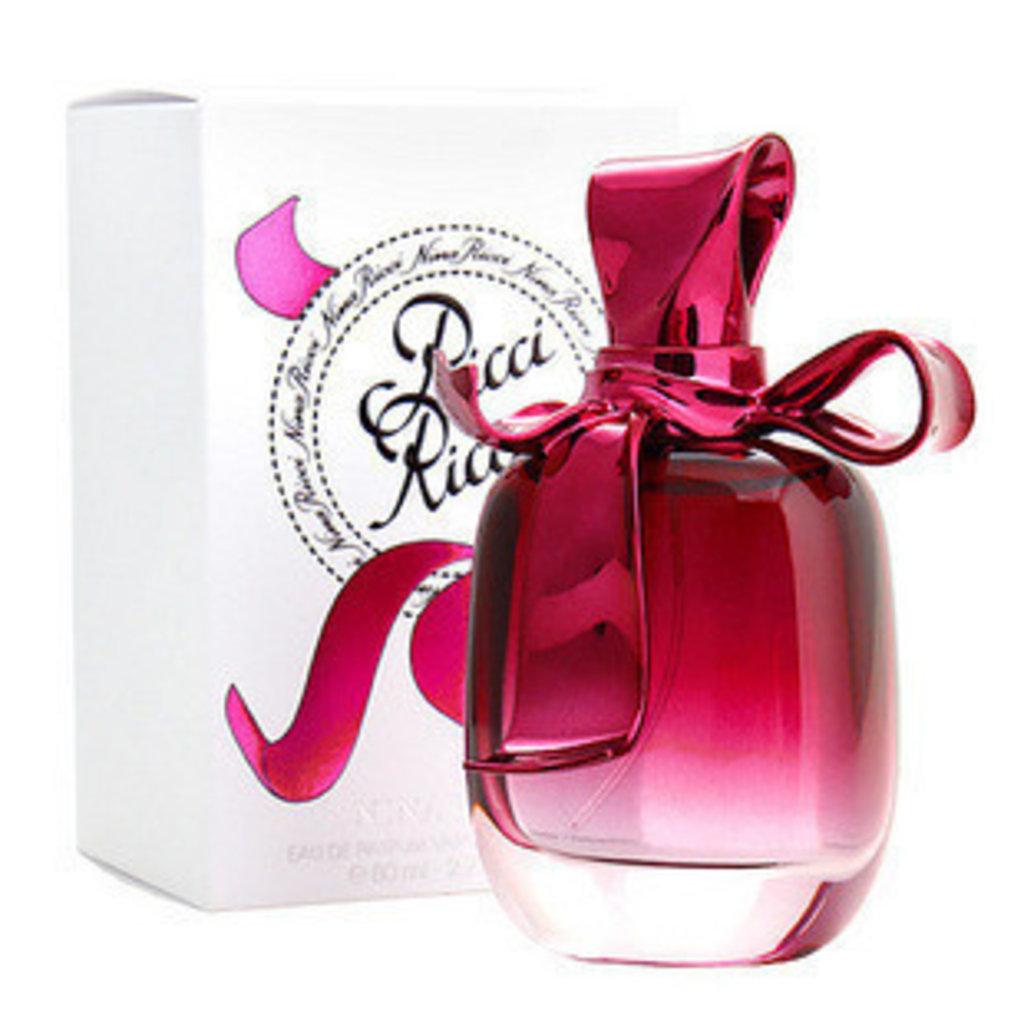 Женская парфюмерная вода Nina Ricci: NR Ricci Ricci Парфюмерная вода edp ж 30 | 50 | 80 | 150 Дезодорант в Элит-парфюм