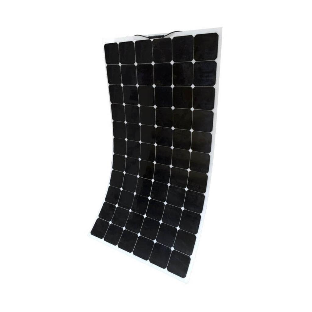 Гибкие солнечные панели: Гибкая солнечная батарея E-Power 200Вт в Горизонт
