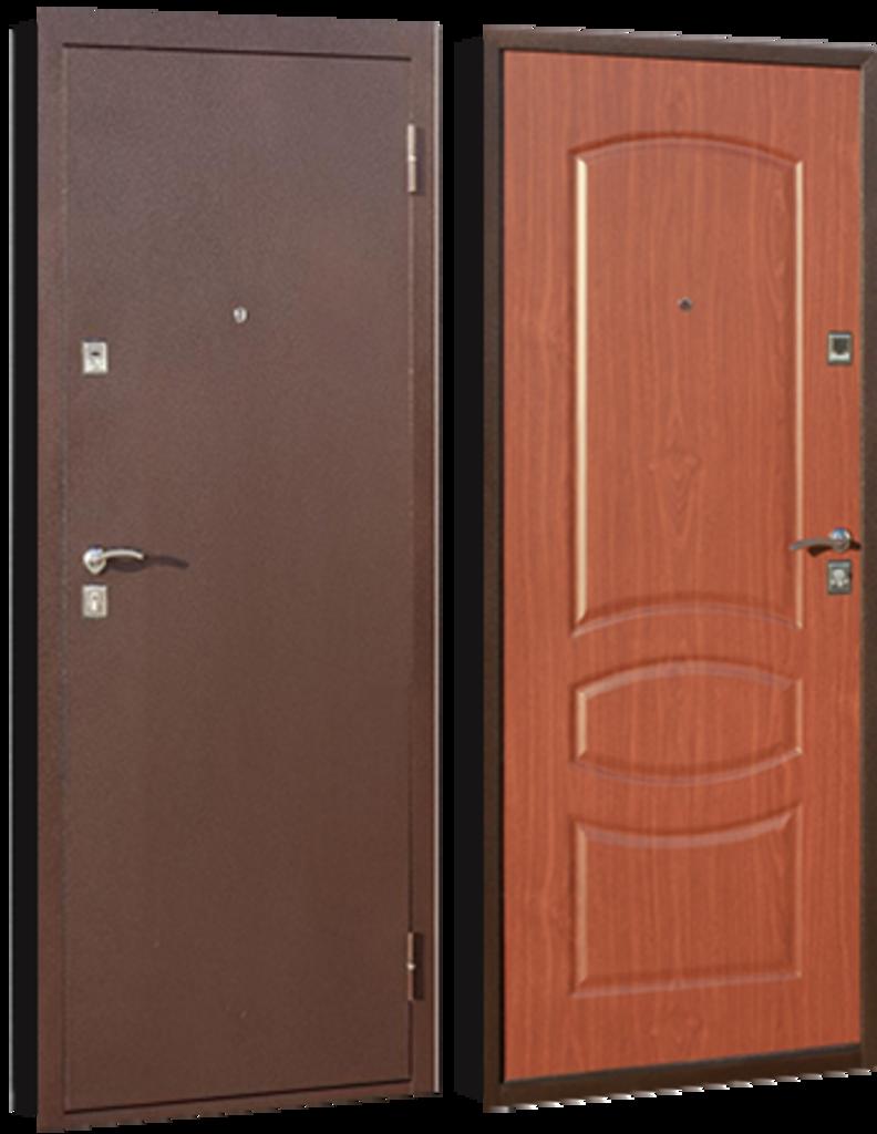 Двери Стройгост: Стройгост 7-2 Итальянский орех в Модуль Плюс
