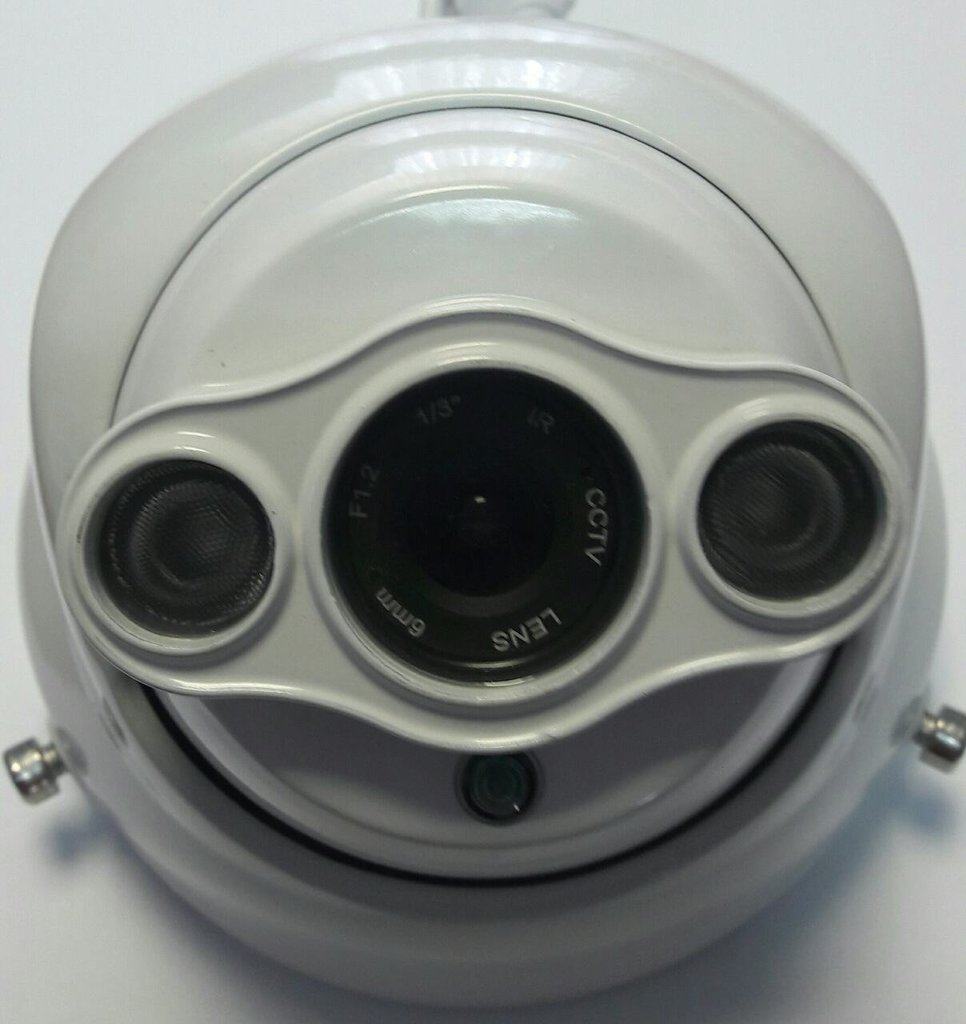 AHD-видеокамеры: Видеокамера VD-8D65S2B в Микровидео