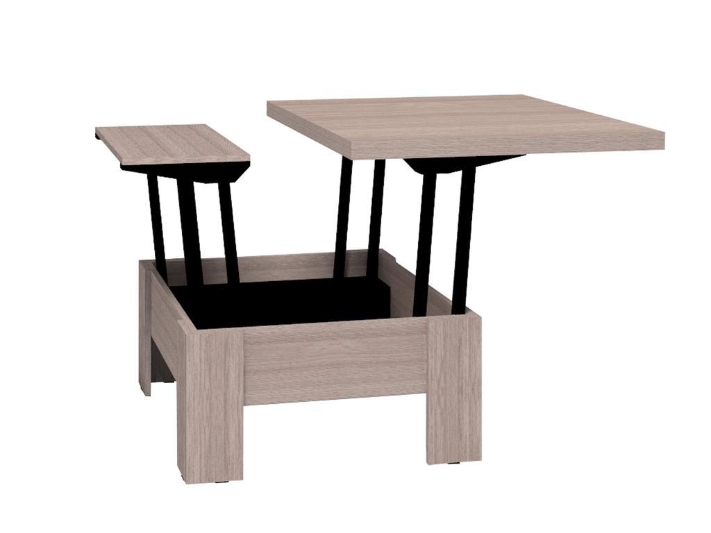 Мебель для гостиных, общее: Стол-трансформер (складной) BERLIN 19 в Стильная мебель
