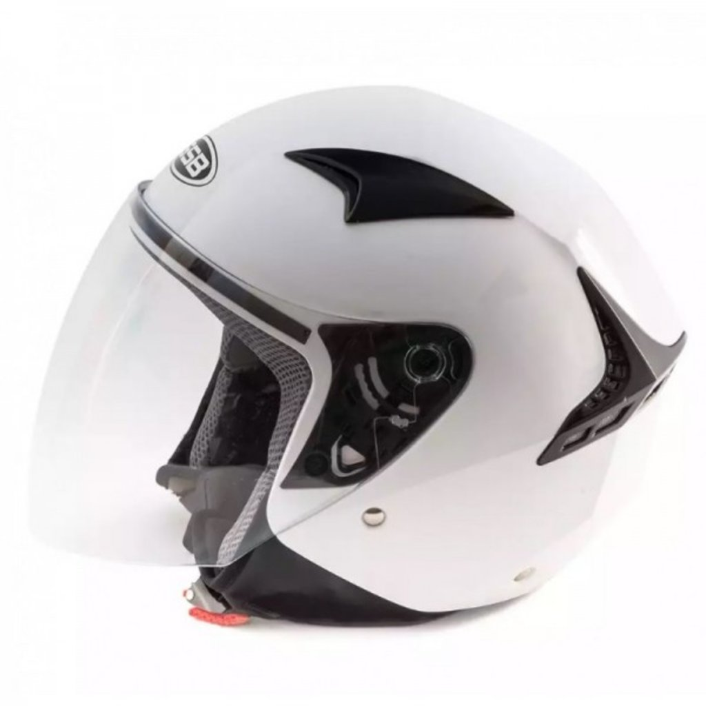 Экипировка и аксессуары: Шлем G-240 White Glossy L 00000439, 00000438, 00000443. в Базис72