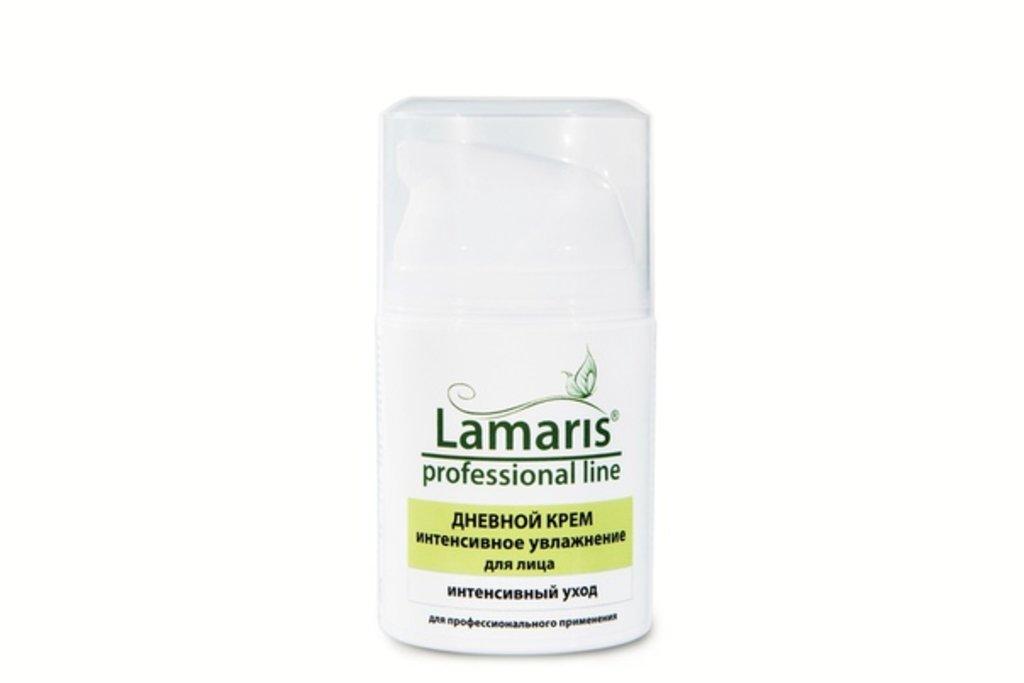 Кремы для лица: Дневной крем интенсивное увлажнение для лица Lamaris в Профессиональная косметика LAMARIS в Тюмени