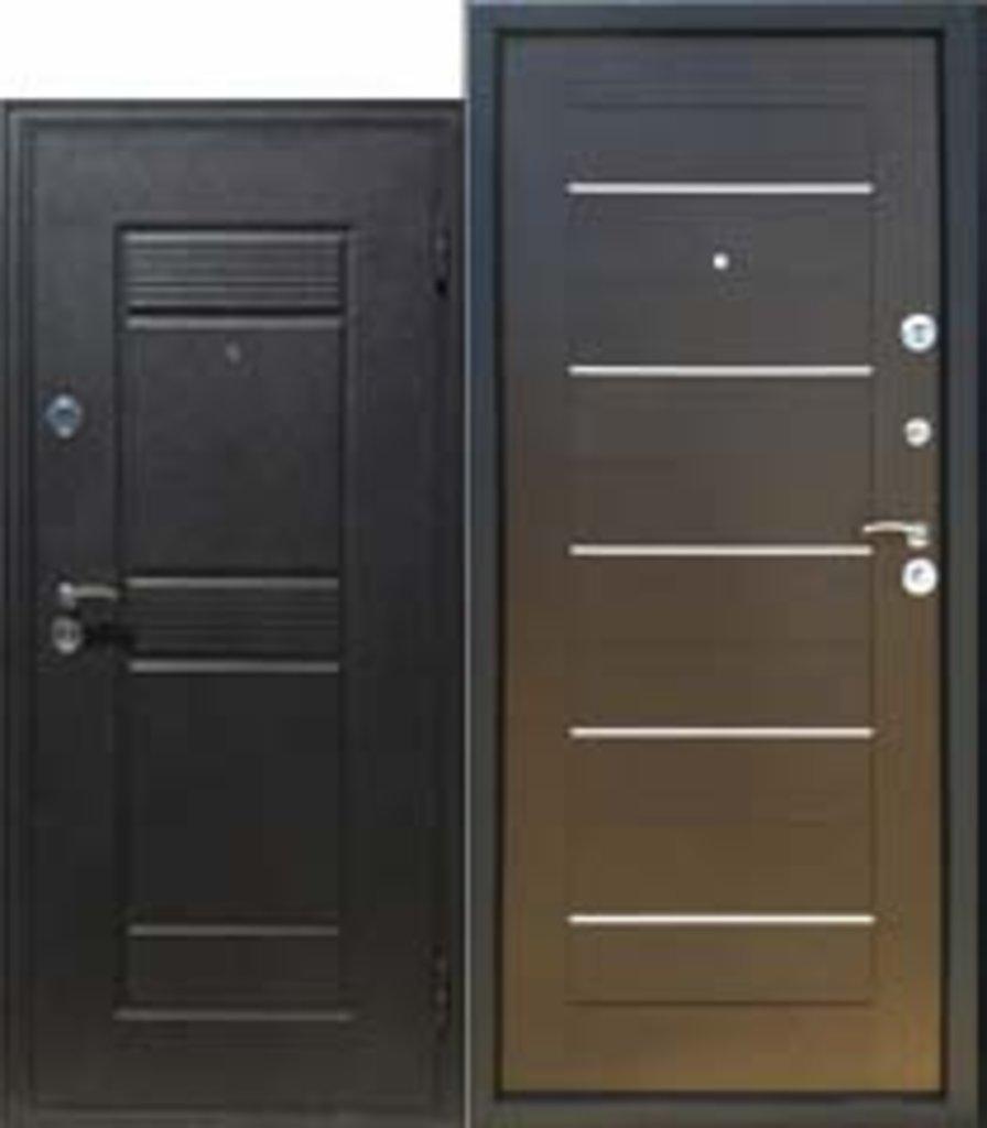 Двери серии Стандарт: ЭКО 7Х Венге в Модуль Плюс