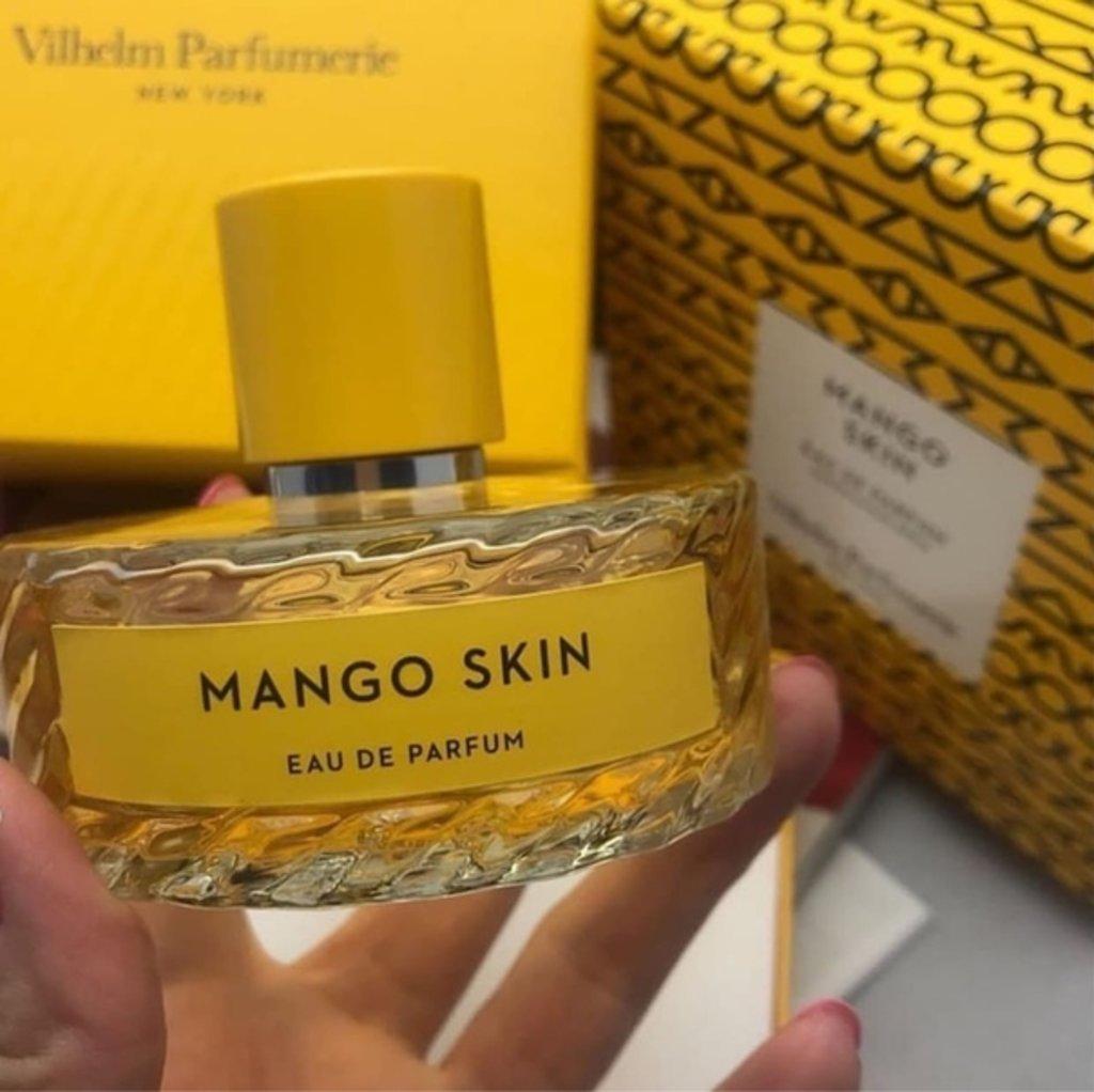 Новинки: Vilhelm Parfumerie Mango Skin в Мой флакон