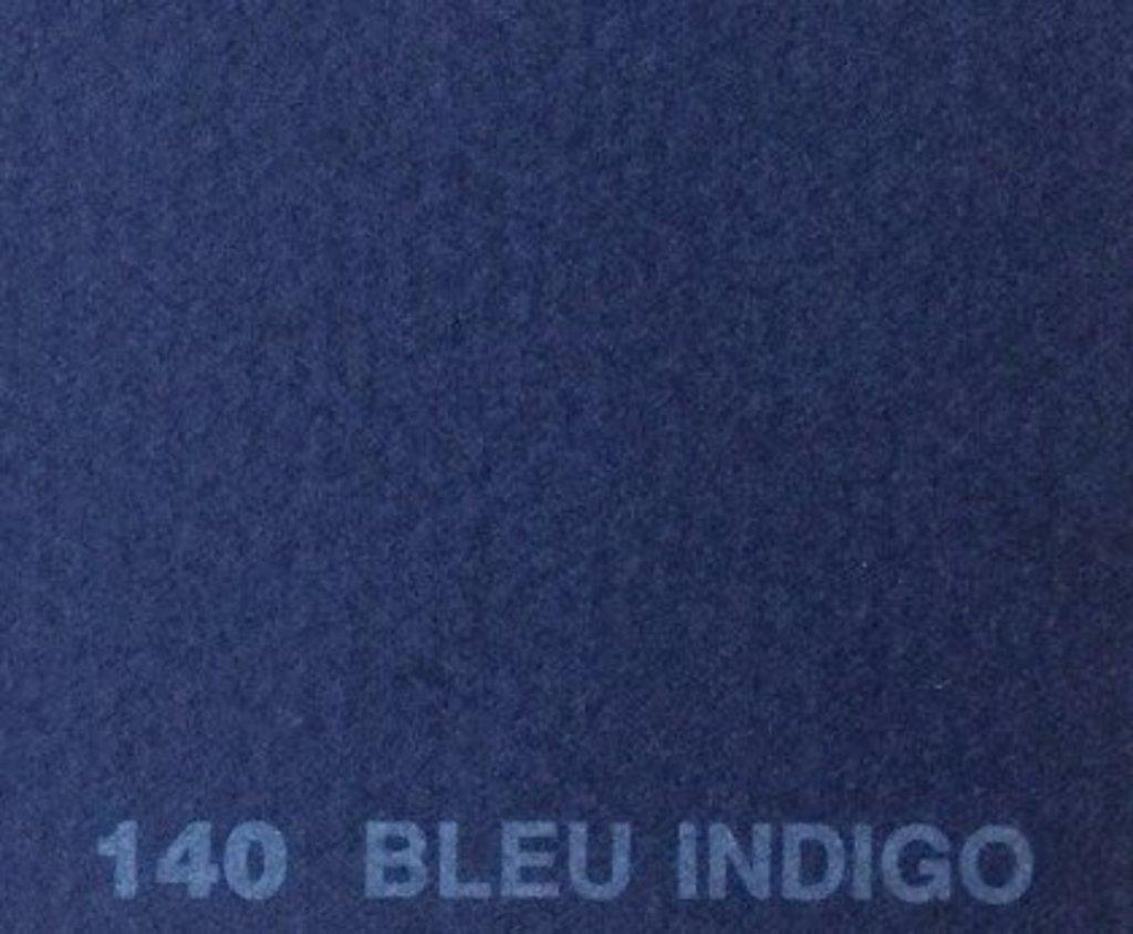 Бумага для пастели CANSON: Бумага для пастели Mi-Teintes 160г/м.кв 75*110см №140 Индиго, 1 лист в Шедевр, художественный салон