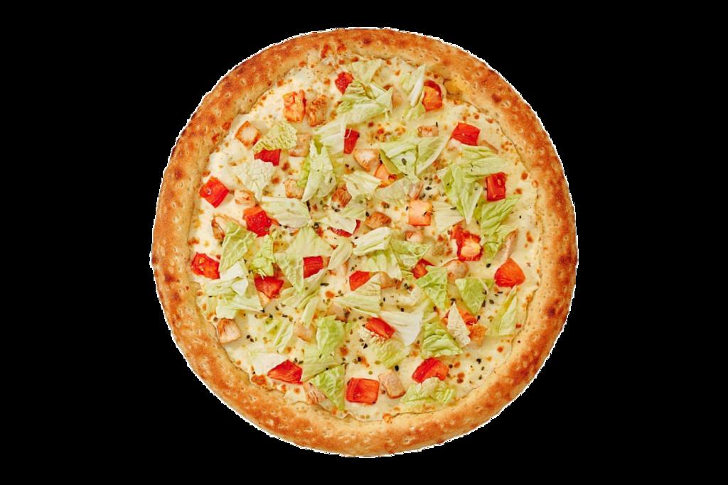 Пицца: Цезарь в Гриль №1 Новокузнецк