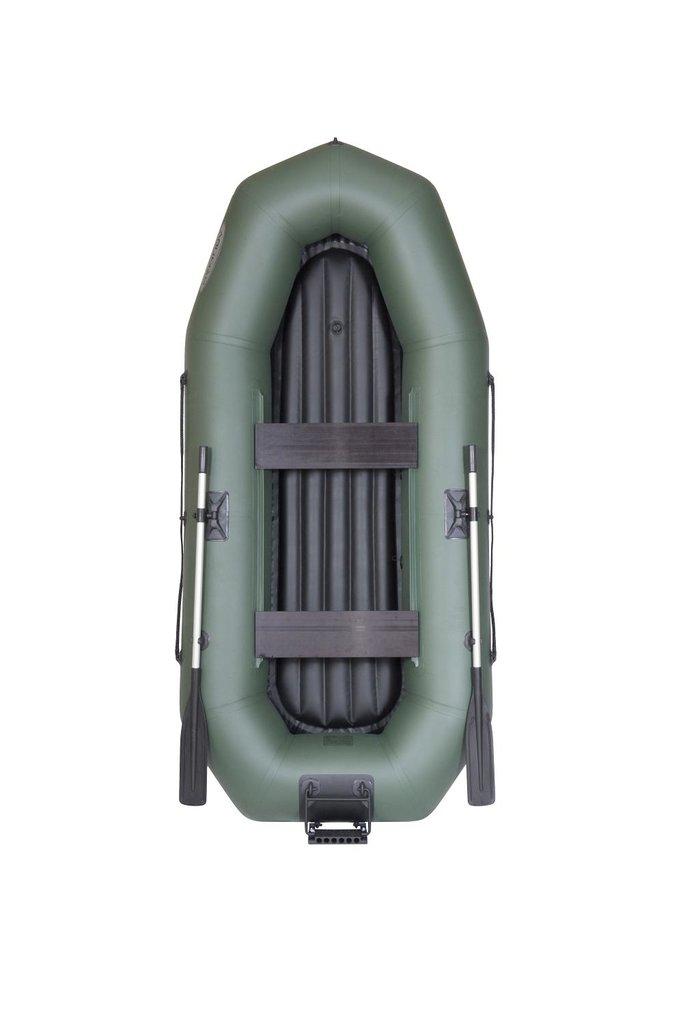 Лодки надувные ПВХ: Лоцман С-280 ВНД П в Сельский магазин