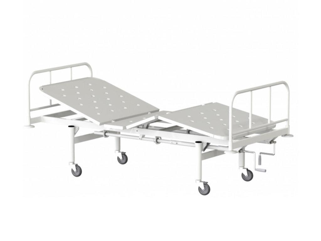 Медицинские кровати: Кровать медицинская для лежачих больных КФ3-01 МСК-1103 в Техномед, ООО