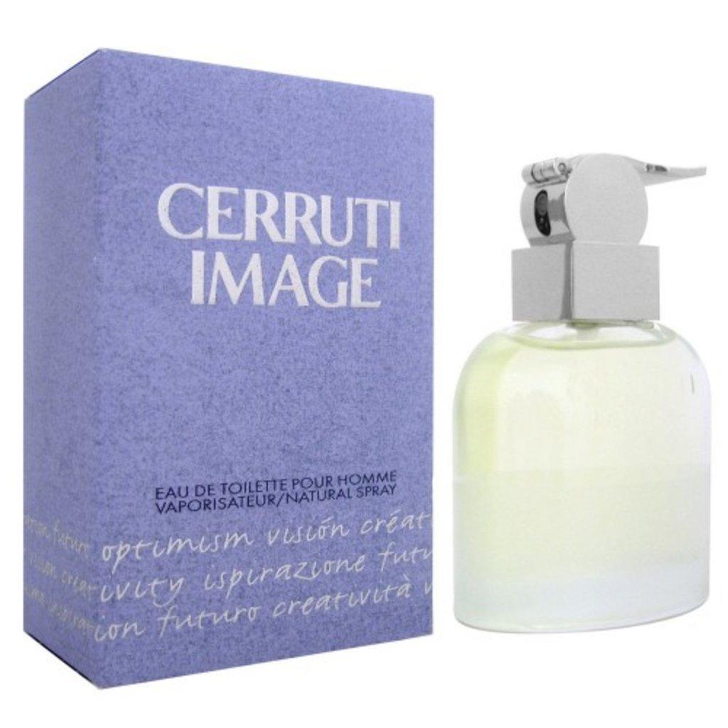 Мужская туалетная вода Cerruti: Cerruti Image edt 30   50   100ml в Элит-парфюм