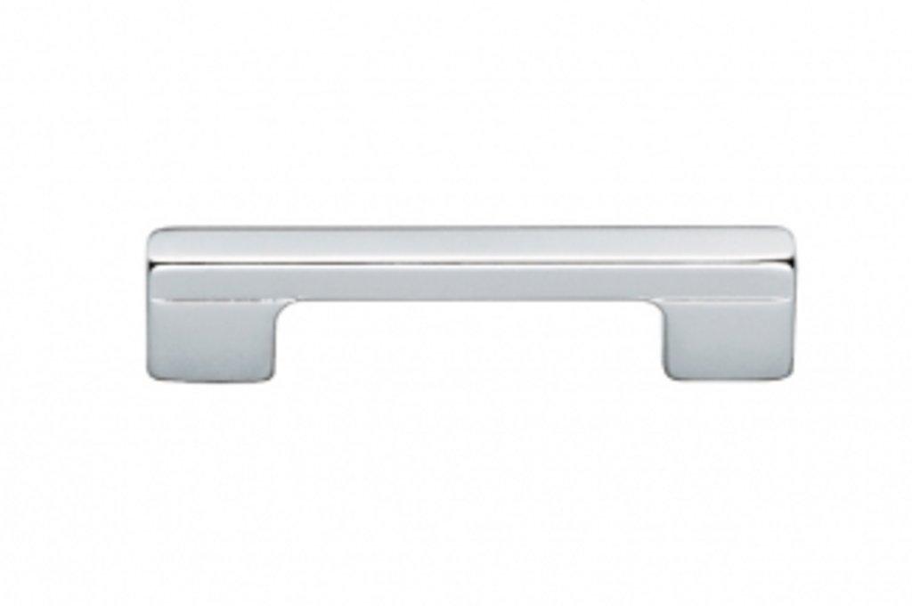Коллекция МОДЕРН: Ручка-скоба 288-256мм, отделка хром матовый лакированный в МебельСтрой