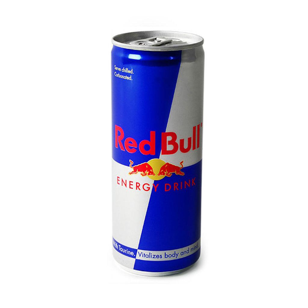 Напитки: RED BOOL 0,5 л в BEST КЕБАБ