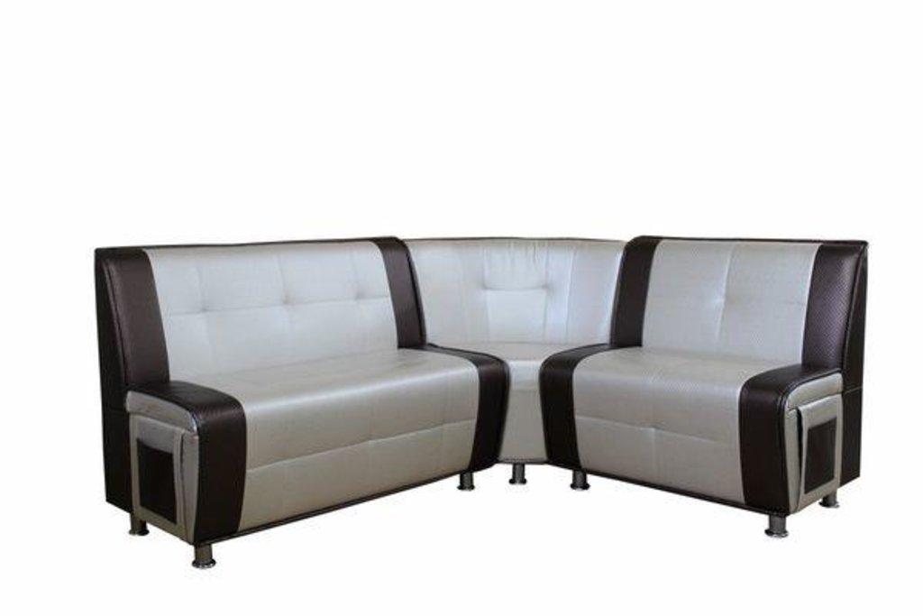 Угловые диваны: Угловой диван Сонет в Уютный дом