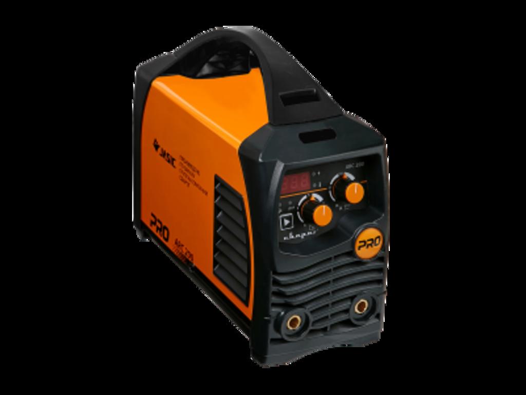 СЕРИЯ  PRO - аппараты предназначены для профессионального использования: PRO ARC 200 (Z209S) в РоторСервис, сервисный центр, ИП Ермолаев Д. И.