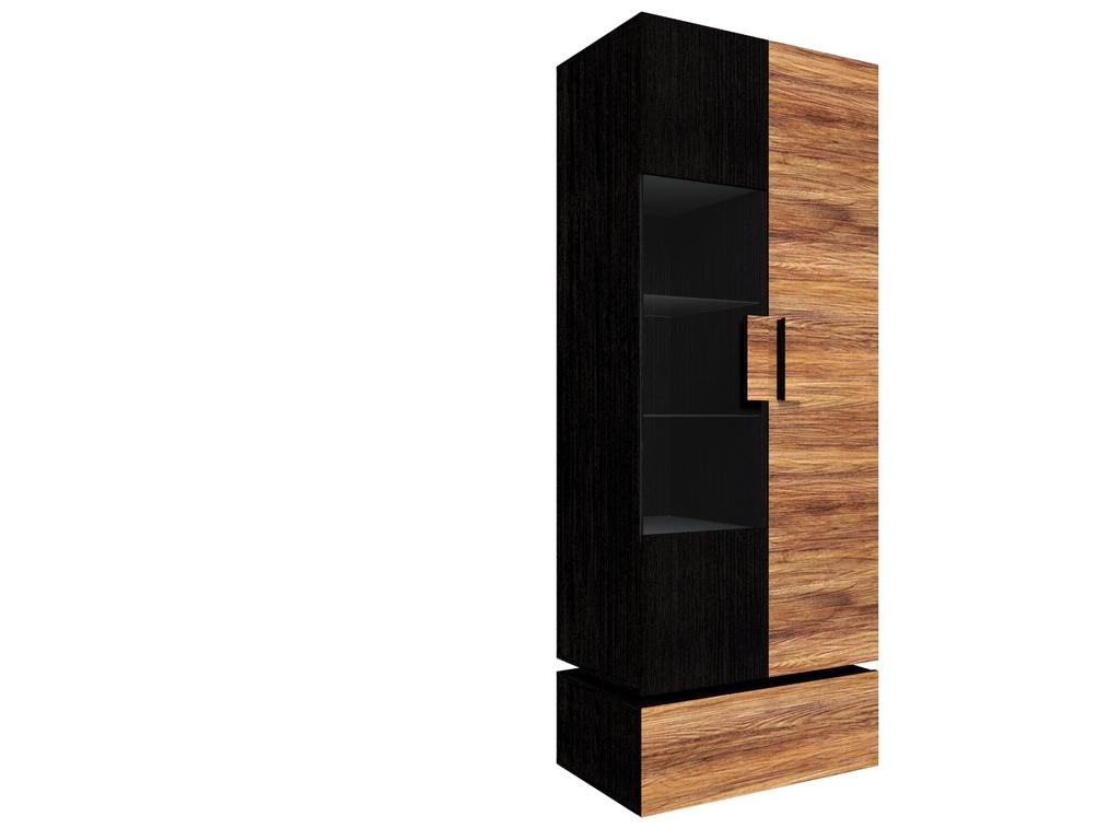 Шкафы, общие: Шкаф МЦН 1 Hyper в Стильная мебель