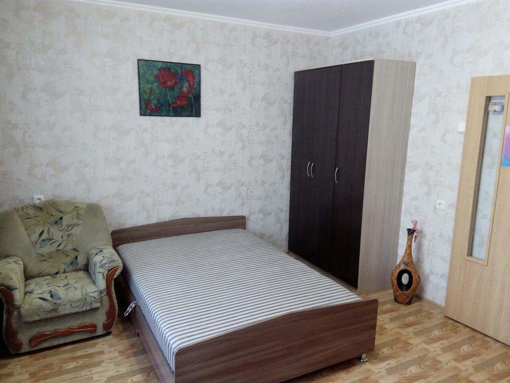 Однокомнатные квартиры: Однокомнатная квартира улица 3 августа, 22 (А) в Эдем