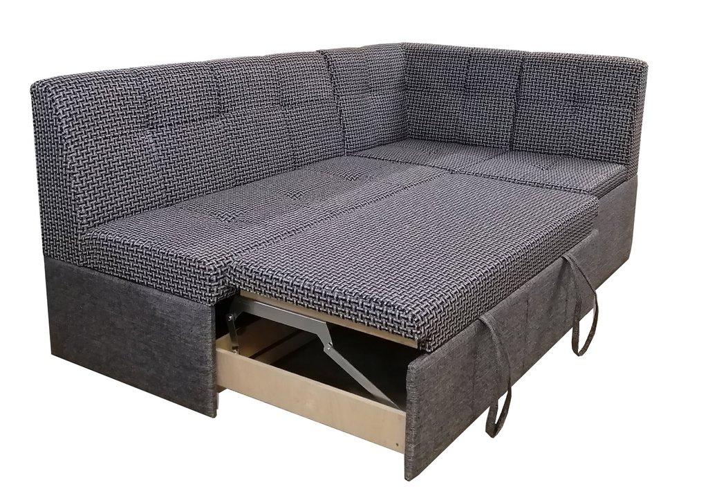 Кухонные уголки и кресла: Кухонный уголок со спальным местом в НАША МЕБЕЛЬ, мебельная фабрика, ИП Бунтилов С.Н.