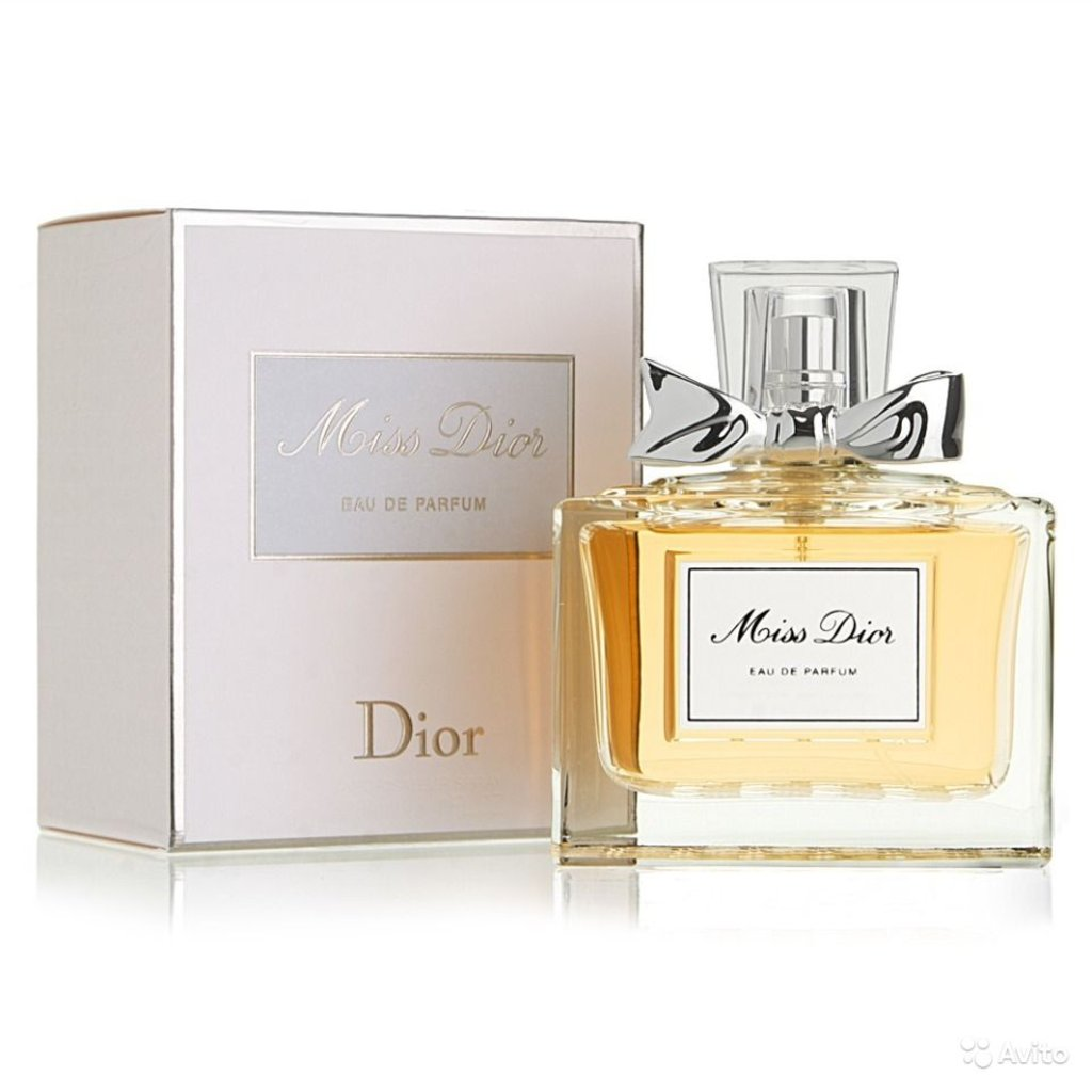 Christian Dior  (Кристиан Диор): Christian Dior Miss Dior Le Parfum 100ml в Мой флакон