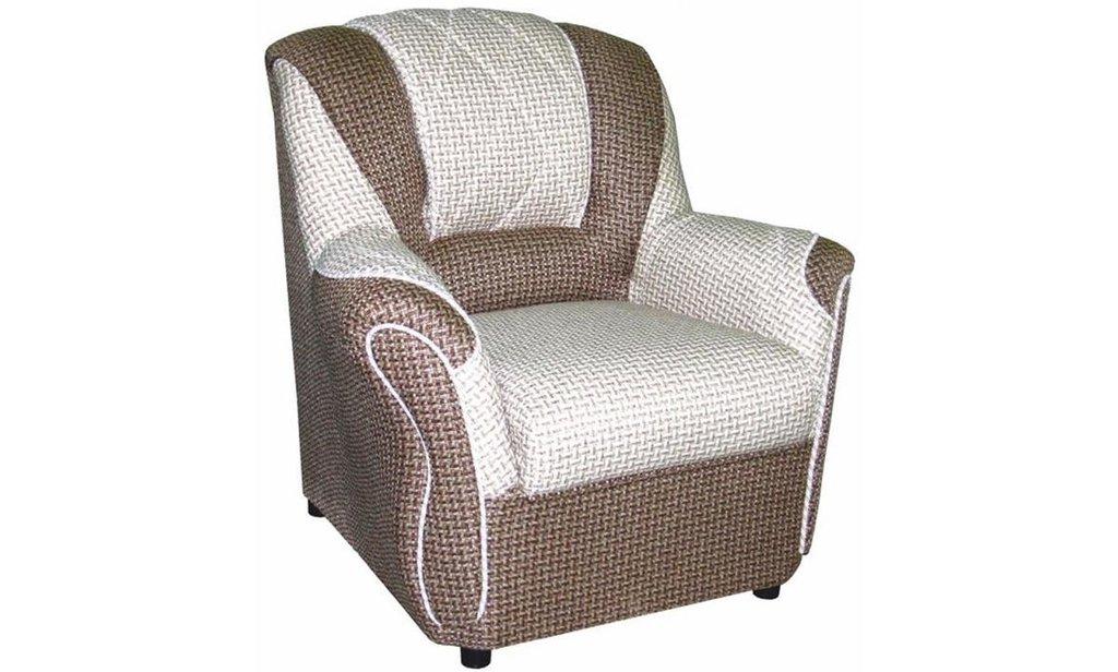 Кресла: Кресло Милорд в Уютный дом