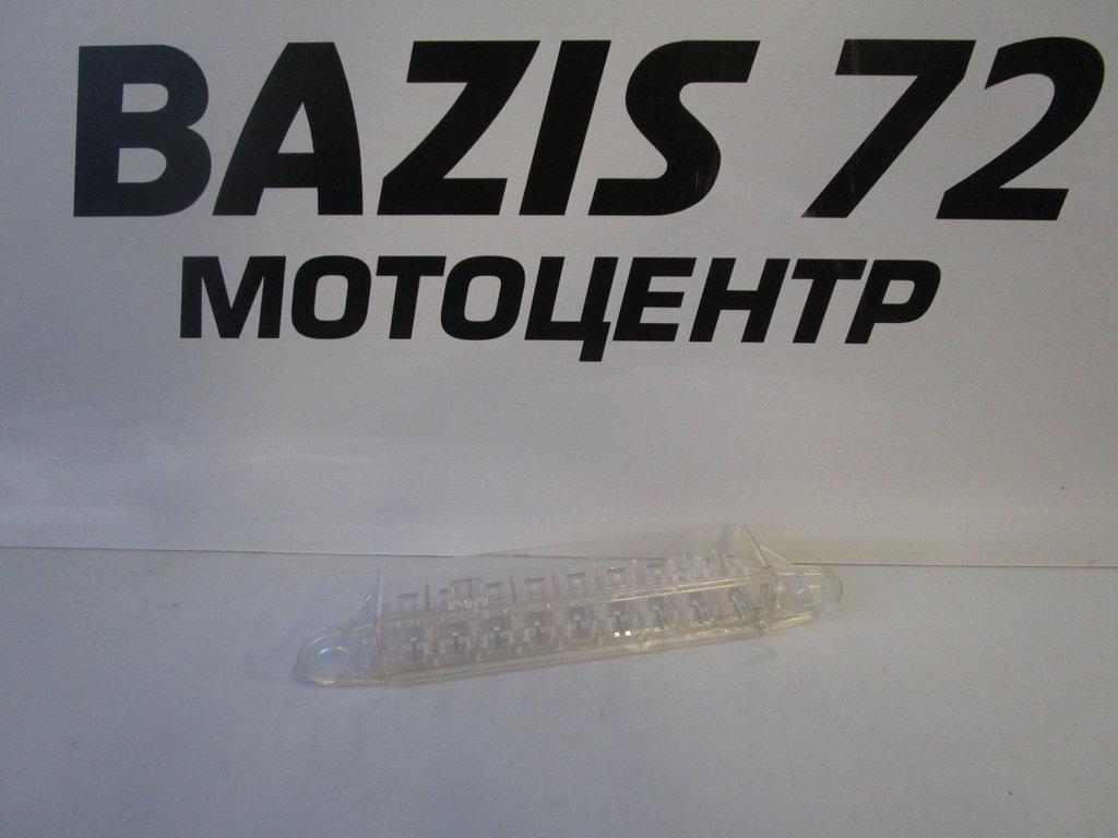 Запчасти для техники CF: Корпус блока реле X8 CF 7020-040411 в Базис72