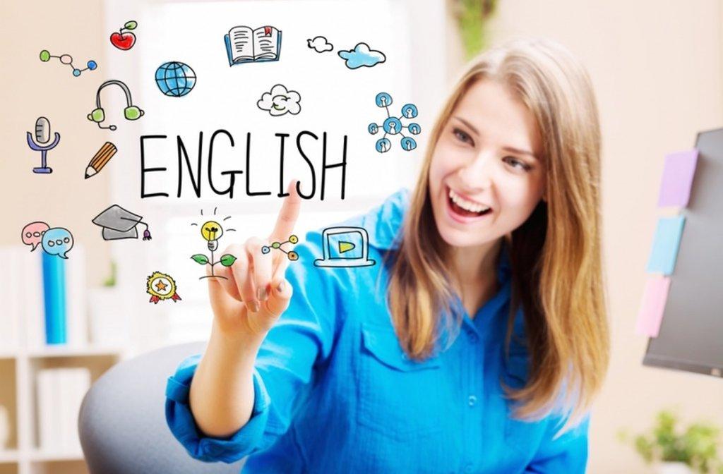Школа иностранных языков: Английский язык для школьников в Language School, Языковая школа