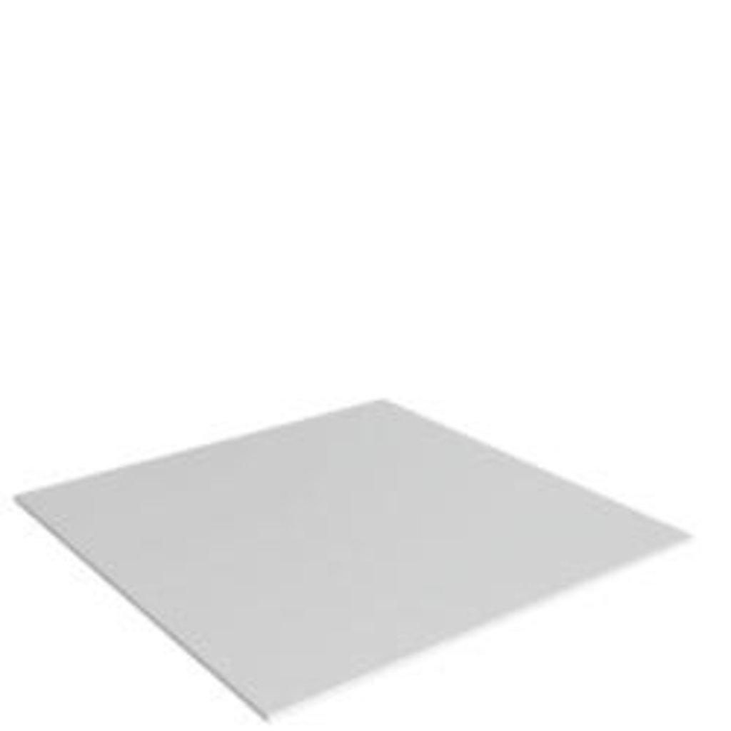 Кассетные металлические потолки: Кассетный потолок Vector AP300*300 Vector белый глянец А916 rus перф. в Мир Потолков