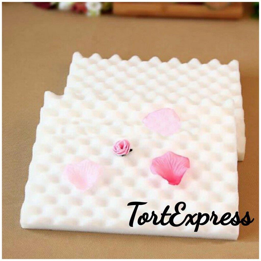Кондитерский инвентарь: Коврик для сушки цветов из мастики в ТортExpress