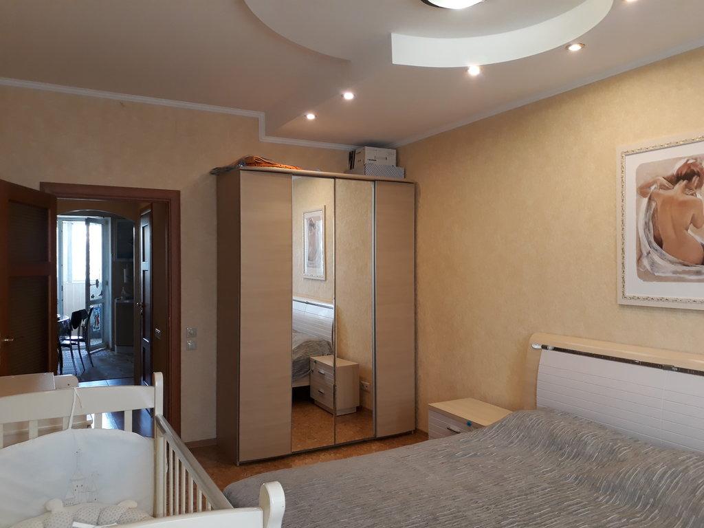 3-комн. квартиры: г.Орск, проспект Мира, д.26 в Эверест
