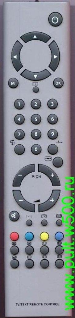 SHARP: Пульт SHARP 11UK-12 ( RC5010 ) с кл.  (--> (TV) SG в A-Центр Пульты ДУ