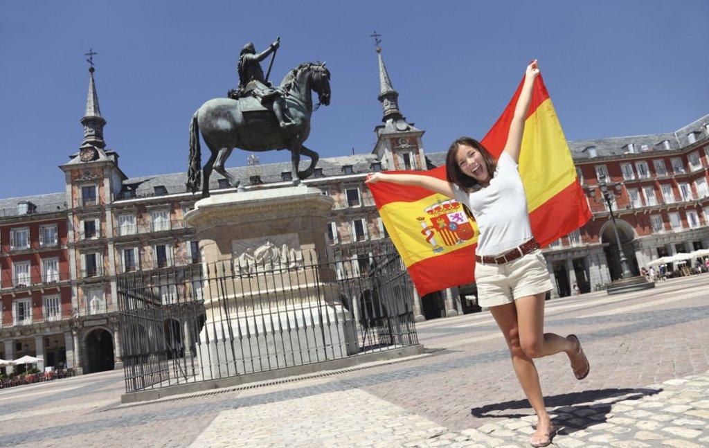 Курсы иностранных языков: Испанский для начинающих в Just-Speak, школа иностранных языков