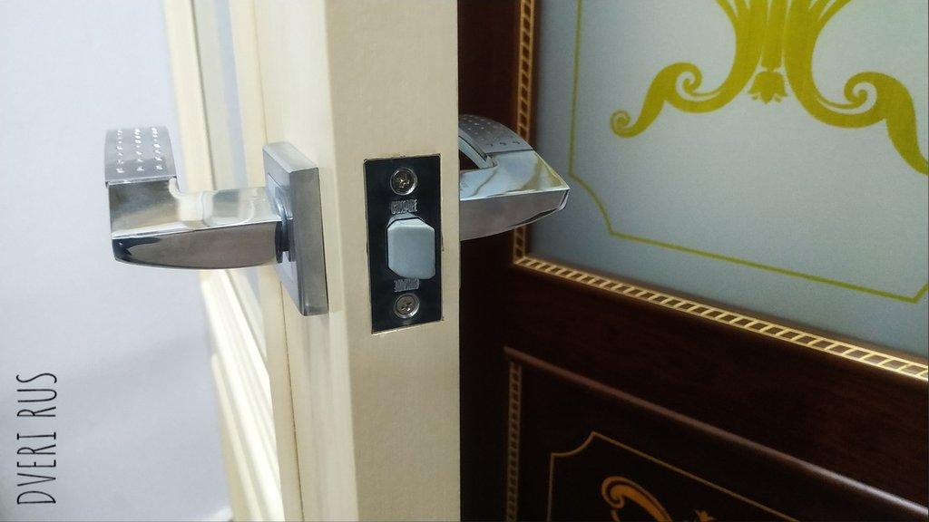 """Двери  """"ТВОЙ ДОМ"""" шпонированные: Неаполь-1 ДО в Двери в Тюмени, межкомнатные двери, входные двери"""