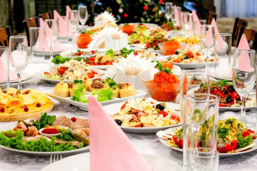 Организация праздников: Проведение банкетов в Тортинка'фе, кафе, булочная-кондитерская