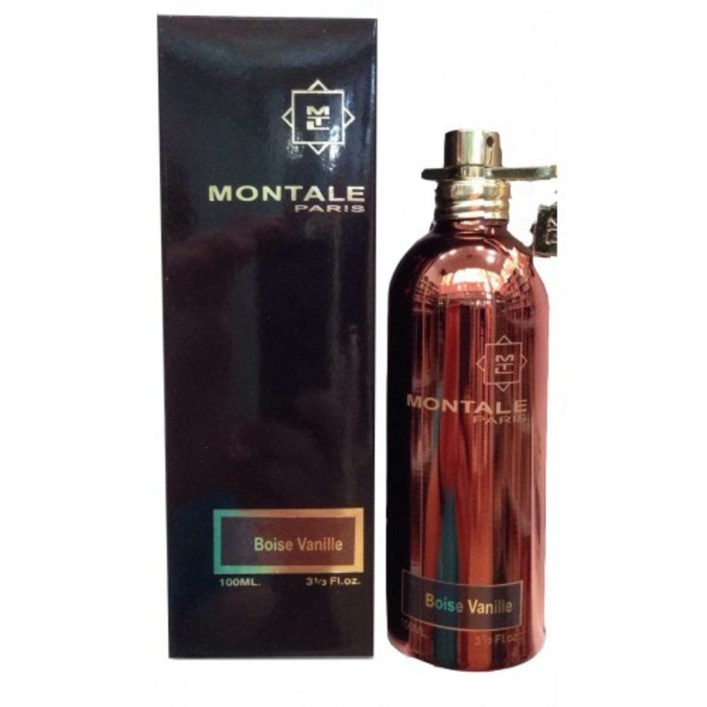 Montale (Монталь): Montale Boise Vanille (Монталь Бойз Ванил) edp 100ml в Мой флакон