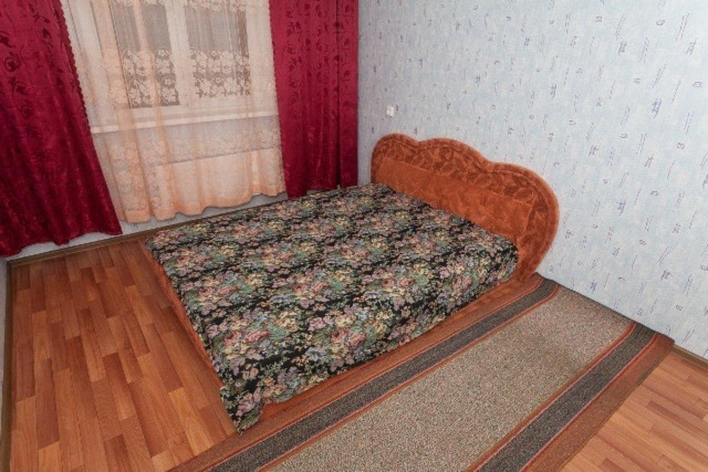 Однокомнатные квартиры: Однокомнатная квартира улица 3 Августа, 20д (Г) в Эдем