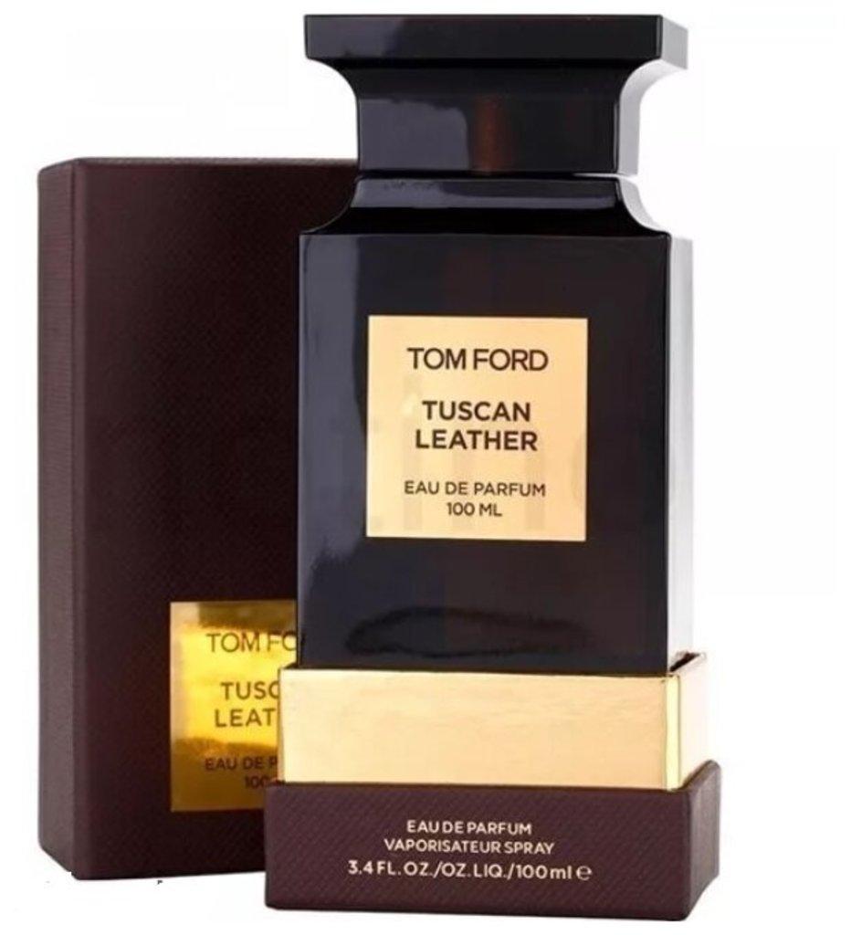 Tom Ford (Том Форд): Tom Ford Tuscan Leather (Том Форд Таскан Лежер) edp 100ml в Мой флакон