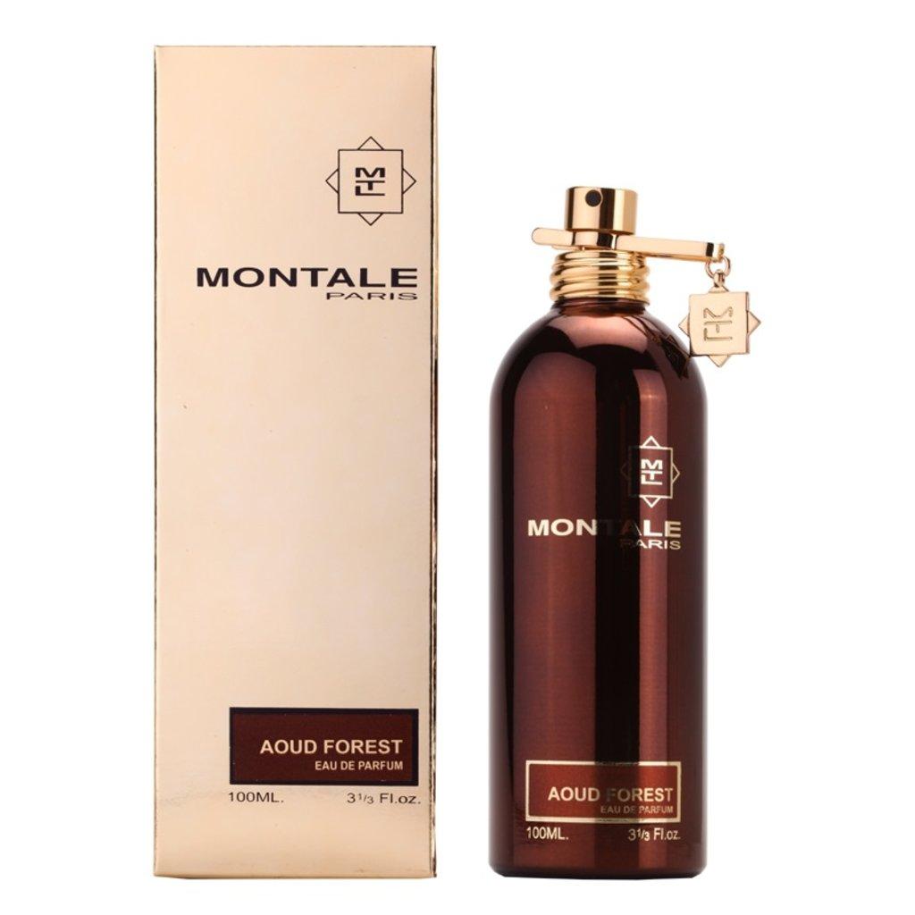 Montale (Монталь): Montale Aoud Forest (Монталь уд форест) edp 100ml в Мой флакон