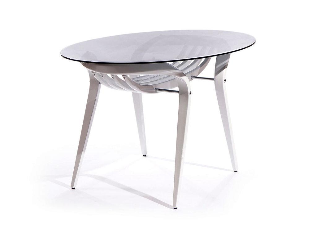 Столы обеденные: Обеденный стол Априори 13т в Актуальный дизайн