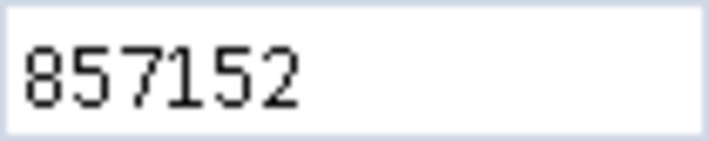 Запчасти для холодильников: Ручка двери холодильника Indesit (Индезит) верхняя, 857152 в АНС ПРОЕКТ, ООО, Сервисный центр